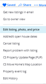 Photo uploading tips – Zillow Help Center