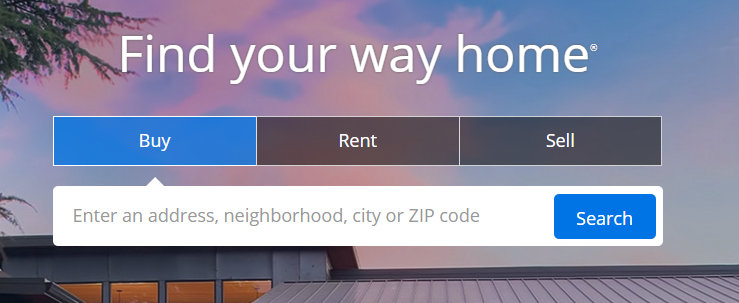 How do i search for homes zillow help center for Find builders