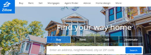 how do i search for properties zillow help center